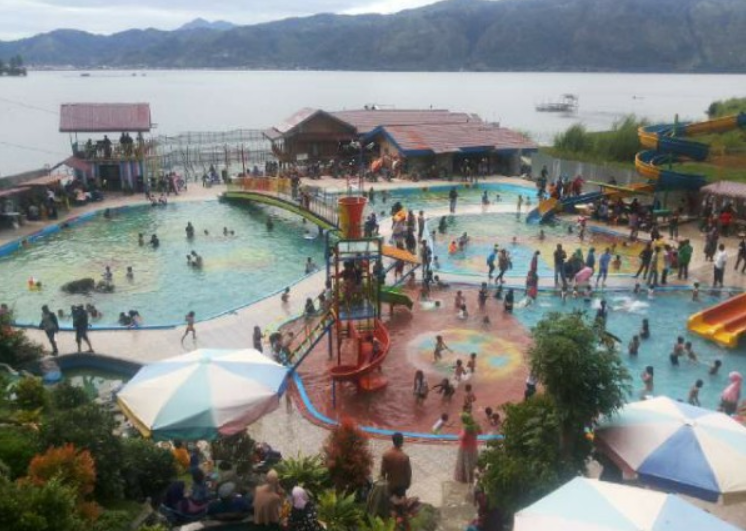 waterpark di tangenon
