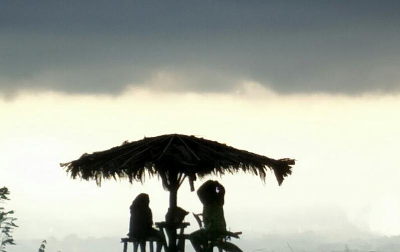 wisata langkat sumut