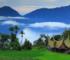 wisata alam di agam sumbar
