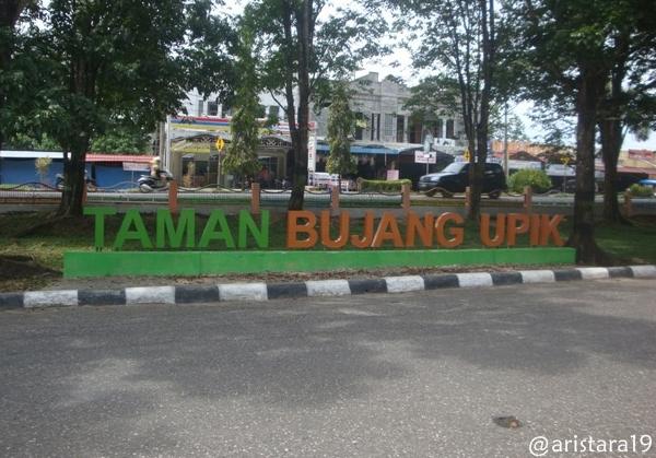 Taman Bujang Upik